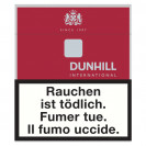 Dunhill Internat. Red Box