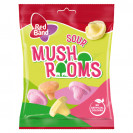 Red Band Sour Mushrooms 100g