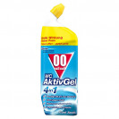 Null Null WC AktivGel 4in1 750ml