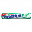 Mentos Gum Pure Fresh Spearmint 15.5g