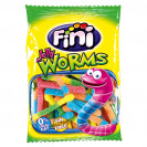 Fini Jelly Worms 100g