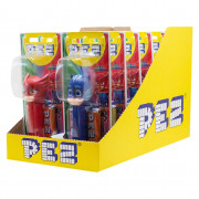 PEZ Figuren ass. 46g