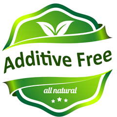 Additive free (Abt. 10)