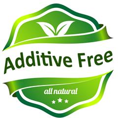 Additive free (Abt. 10)